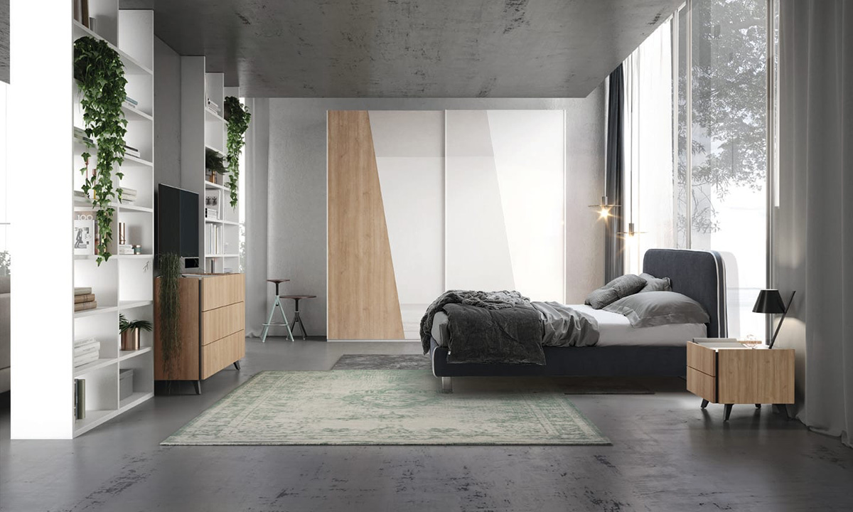 Colombini Bedrooms